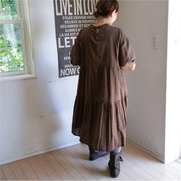 ナチュラル服